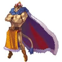 Image of King Drake the Third