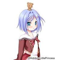 Image of Noa Hinamori