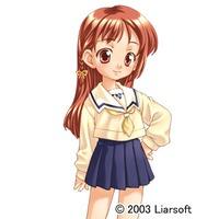 Image of Sanae Ibuki