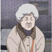 Image of Chizu Kumai