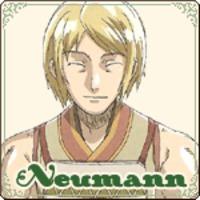 Image of Neumann