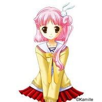 Image of Shima Miyako