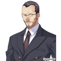 Profile Picture for Eiichi Souma