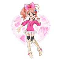 Image of Pink Oomiya