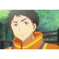 Image of Sousuke Yamazaki (young)