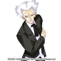 Image of Alfred Sebastian