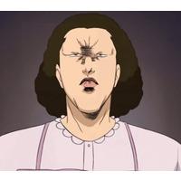 Image of Maeda's Mother