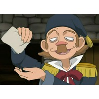 Image of Thenardier