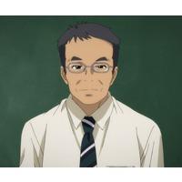 Image of Kobayashi-sensei