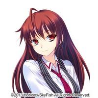 Image of Suzuha Maezono
