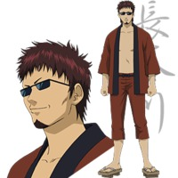 Image of Taizou Hasegawa