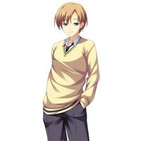 Image of Shinji Kosaka