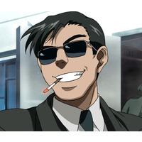 Image of Mr. Chang