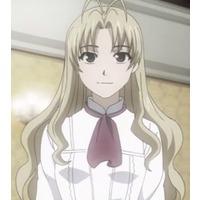 Image of Violet el Bridget