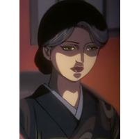 Image of Machiko