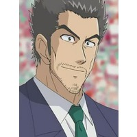 Image of Masaru Honjou