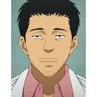 Image of Tetsuji Chuuma