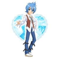 Image of Blue Knight Ozaki