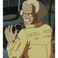Image of Dr. (Pops) Raven