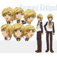 Image of Raymond Kirkland