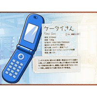 Image of Mr. Cellphone