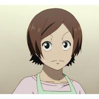 Image of Midousuji's Aunt