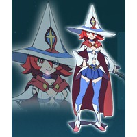 Image of Shiny Chariot