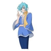 Profile Picture for Suiko Tatsunagi