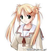 Image of Aya Kiryuu
