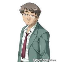 Image of Kazumasa Kuroki