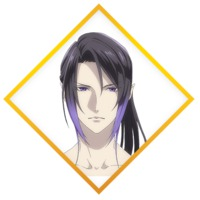 Image of Nobunaga Oda