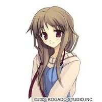 Image of Kaede Tomonari