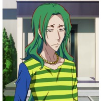 Image of Yuusuke Makishima