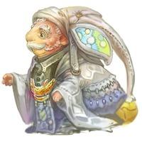 Image of Mayor
