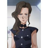 Image of Claire Mitsunaga