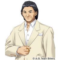 Image of Tetsuo Tomioka