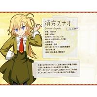 Profile Picture for Sunao Sugata