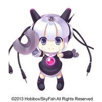 Image of Robo Musume