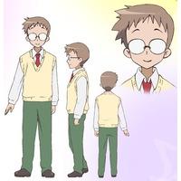 Image of Kazuhiko Osawa