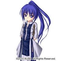 Image of Blue Spirit Nelly