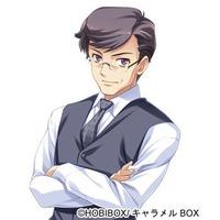 Image of Hidenori Saijou