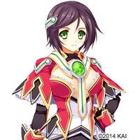 Image of Ritsuko Jiyougasaki