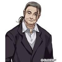 Image of Shimon