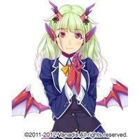 Image of Rin Doravue