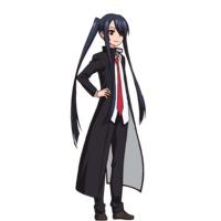Profile Picture for Kuromaru Tokisaka
