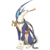Profile Picture for Repede
