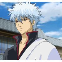 Image of Gintoki Sakata