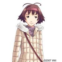 Image of Ruru Morishita