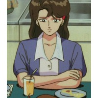 Image of Sho's Mother