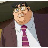 Image of Michiru's Father